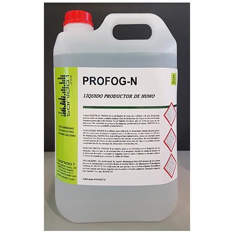 Líquido de humo PROFOG-N