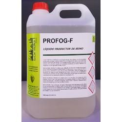Líquido de humo PROFOG-F