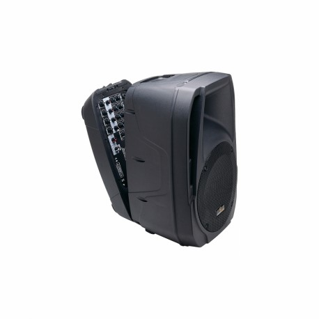 Sistema PA portátil Soundsation Blueport Light