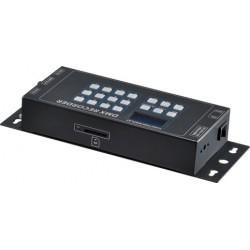 Control DMX ACME CA-REC III