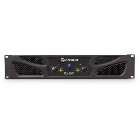 Etapa de potencia CROWN XLI3500