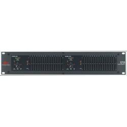 Ecualizador DBX 1215