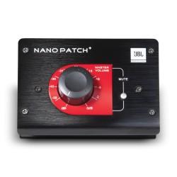 Controlador JBL NANO PATCH PLUS