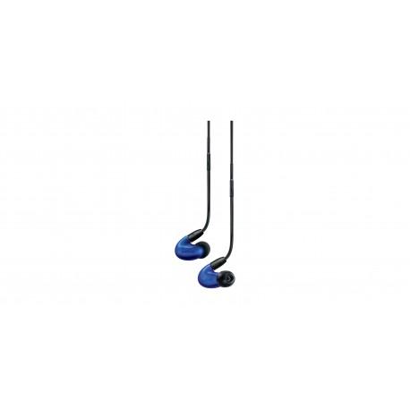 Auricular SHURE SE846-BLU+BT1-EFS