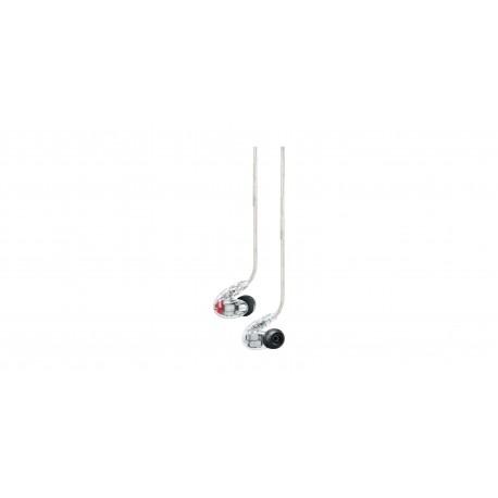 Auricular SHURE SE846-CL+BT1-EFS