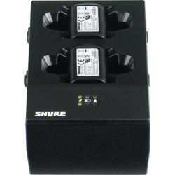 Cargador SHURE SBC200-E