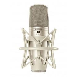 Microfono SHURE KSM44A SL