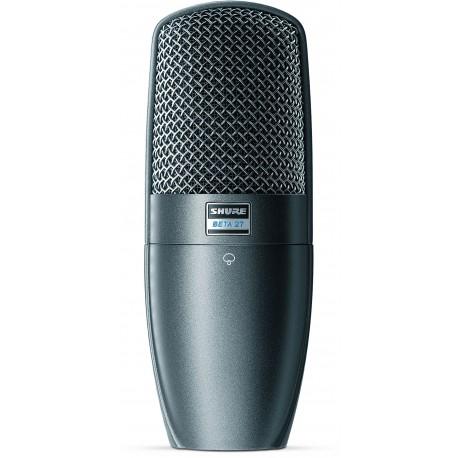 Microfono SHURE BETA 27