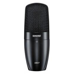 Microfono SHURE SM27