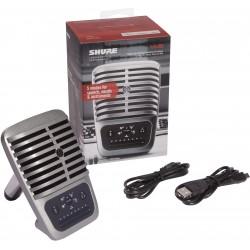 Microfono SHURE MV51/A