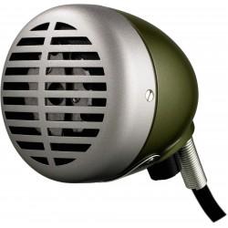 Microfono SHURE 520DX