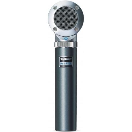Microfono SHURE BETA 181S