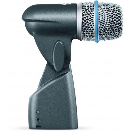Microfono SHURE BETA 56A
