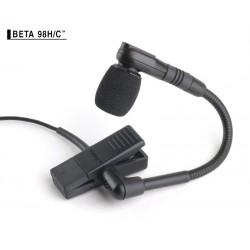 Microfono SHURE BETA 98H/C