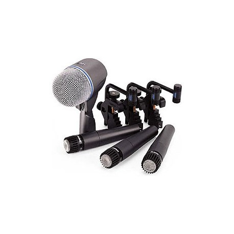 Microfono SHURE DMK 57-52