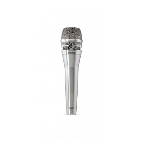 Microfono SHURE KSM8 Níquel