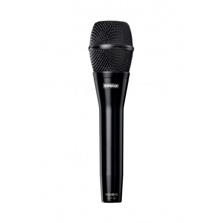Microfono SHURE KSM9HS