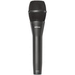 Microfono SHURE KSM9 CG