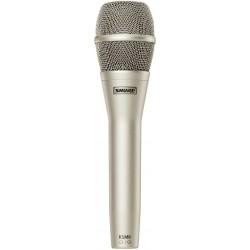Microfono SHURE KSM9 SL