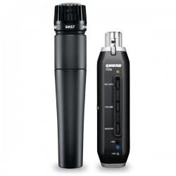 Microfono SHURE SM57X2U