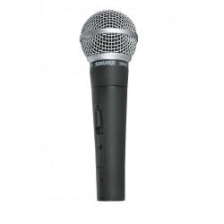 Microfono SHURE SM58 SE