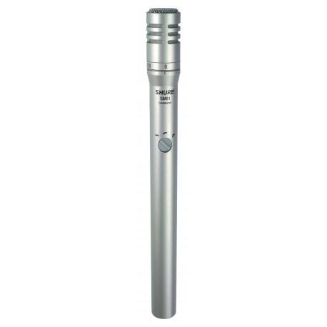 Microfono SHURE SM81