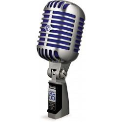Microfono SHURE Super 55