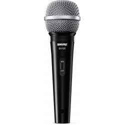 Microfono SHURE SV100