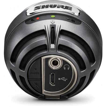Microfono SHURE MV5/A-LTG