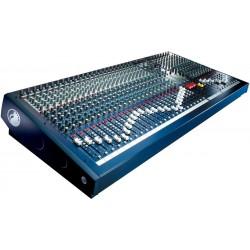 Mezclador SOUNDCRAFT LX7II 16+4