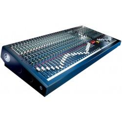 Mezclador SOUNDCRAFT LX7II 24+4