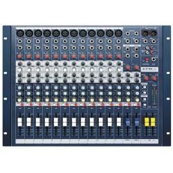 Mezclador SOUNDCRAFT EPM12
