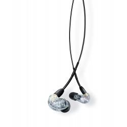 Auricular SHURE SE215-CL-UNI-EFS