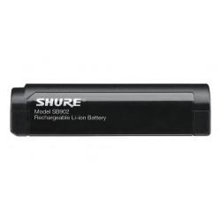 Batería recargable Shure SB902