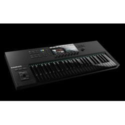 NATIVE INSTRUMENTS KOMPLETE KONTROL S49 MK2 BLACK LIMITED ED