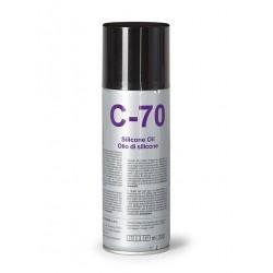 Aceite de siliconaC-70