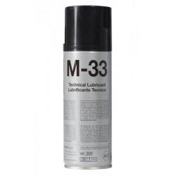 Aceite lubricanteM-33