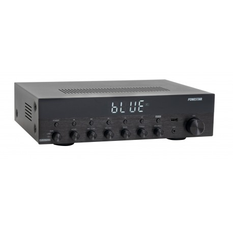 Amplificador AS-6060