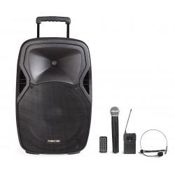 Amplificador MALIBU-215P