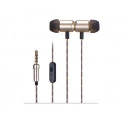 Auricular con micro X4-D