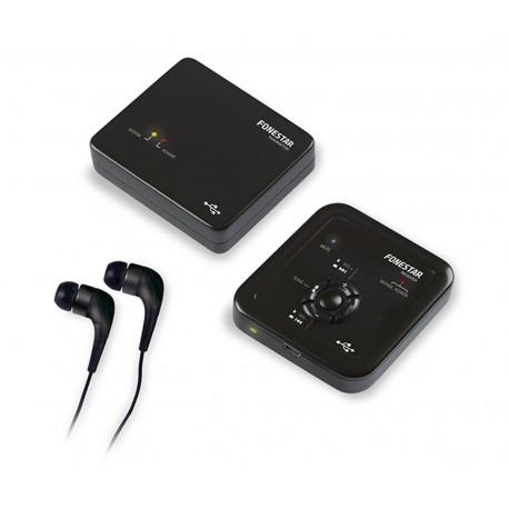 Auriculares FA-8080