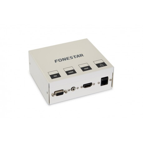 Caja conexión WPL-402-10