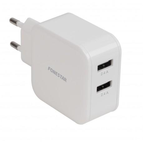 Cargador USBPOWER-2