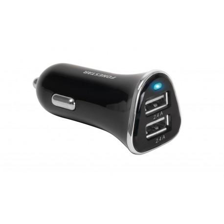 Cargador USB-2CAR