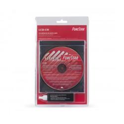 CD limpiador LCD-131