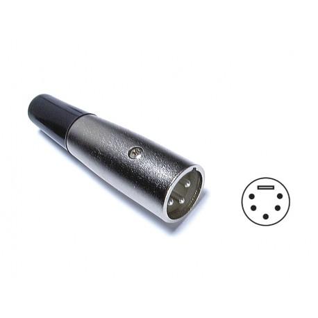 Conector SM-555-5