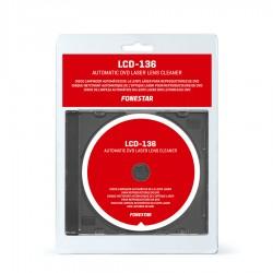 DVD limpiador LCD-136