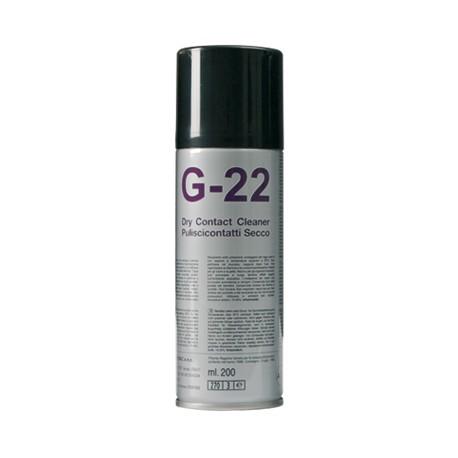 Limpiador G-22