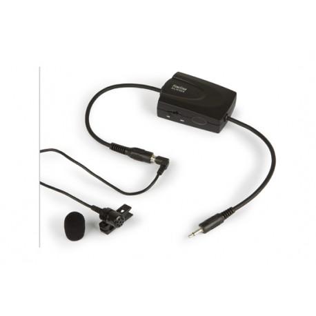 Micrófono FCM-16D