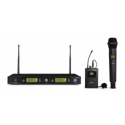Micrófono inalámbrico MSH-898-512